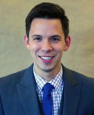 Matthew Zuraw headshot (Photo: Business Wire)