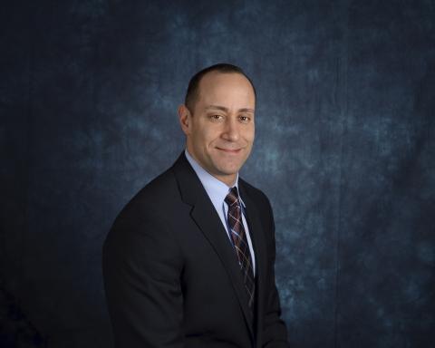 Greg Jacobi headshot (Photo: Business Wire)