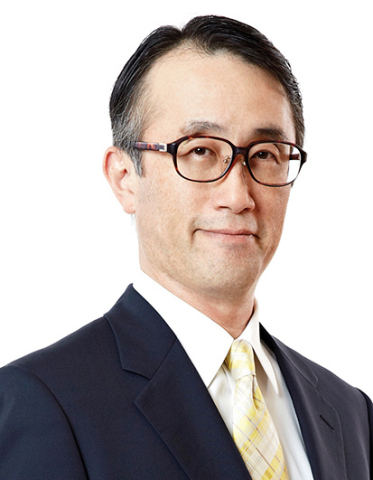 MUFG Names Kanetsugu Mike Regional Executive for the Americas (Photo: Business Wire)