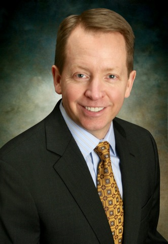 Bruce W. Jones, group president of Financial Services Business, Xerox