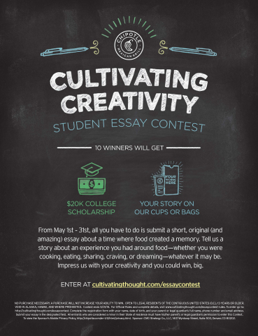 Scholarship Contests