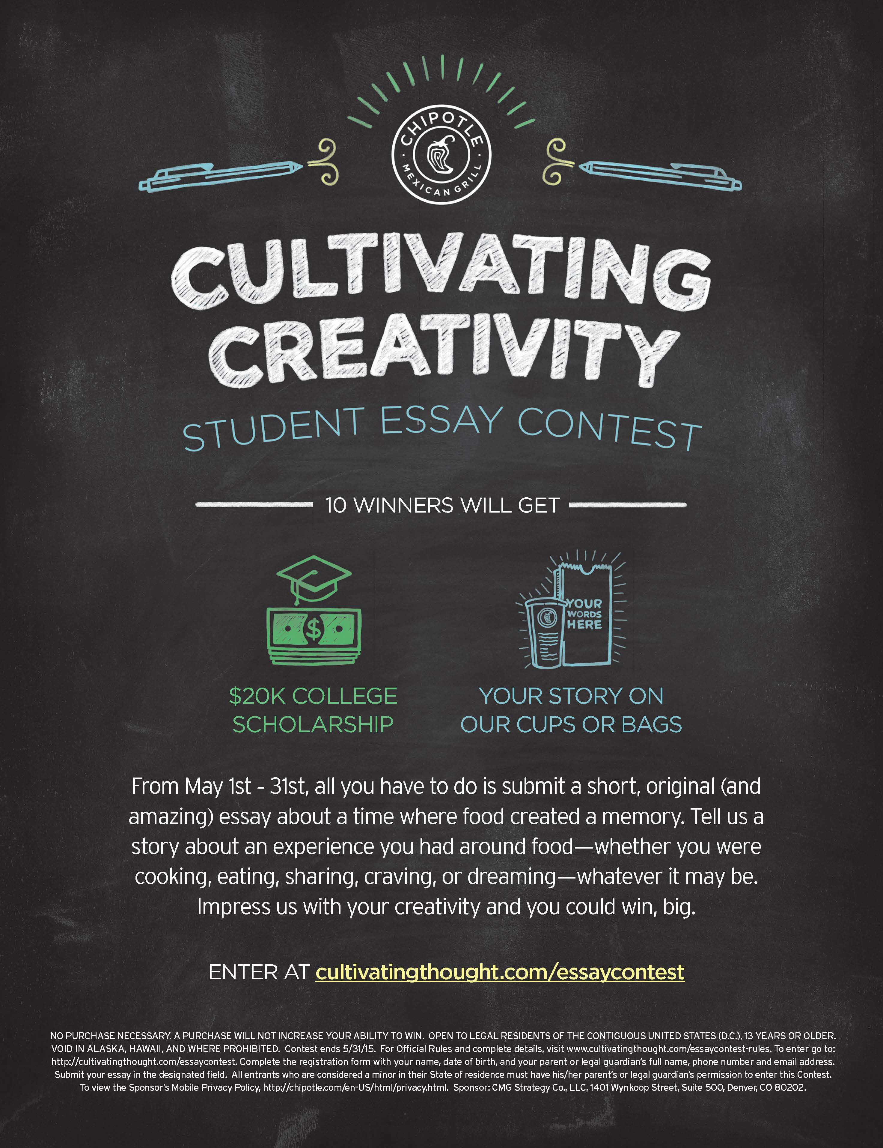 canada essay contest scholarship Essay contests the free and easy scholarship source free scholarship links free college scholarship sweepstakes, contests, and more win money for college free fafsa tips.