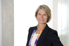 Cornelia Tänzler, one of the world's top talent experts in consumer/retail/luxury, will launch Boyden Global Executive Search's new Geneva office. (Photo: Business Wire)
