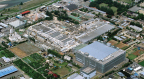 Aerial view of the Renesas Technology Campus, Kofu, Japan (Photo: Business Wire)