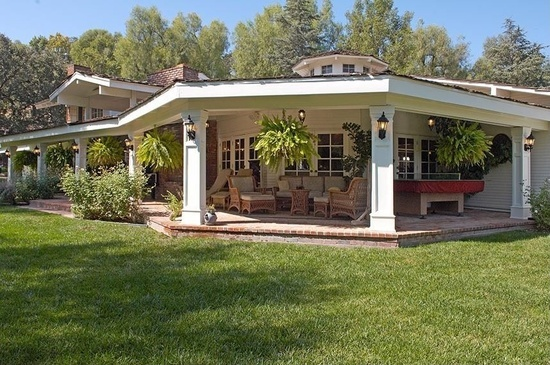 Woodbridge Luxury Homes Of California Sells Hidden Hills Ranch To Miley  Cyrus | Business Wire