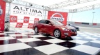 """Nissan's """"Ride of Your Life™"""" Altima campaign returns bigger and better in second year (Photo: Business Wire)"""