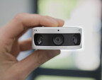 Altia Systems Introduces PanaCast 2, the World's First Panoramic-4K USB Camera That Delivers Video with Natural Human Perspective (Photo: Business Wire)