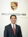 Todd Blue, Chairman and CEO of Houston-based indiGO Auto Group is thrilled to add Parktown Porsche as the third Porsche franchise to the growing, national company. indiGO Auto Group has dealerships in 3 states representing 10 world-class automotive brands. (Photo: Business Wire)