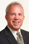Robert F. (Bob) Lussier, CEO/President of Trans Pacific National Bank (Photo: Business Wire)