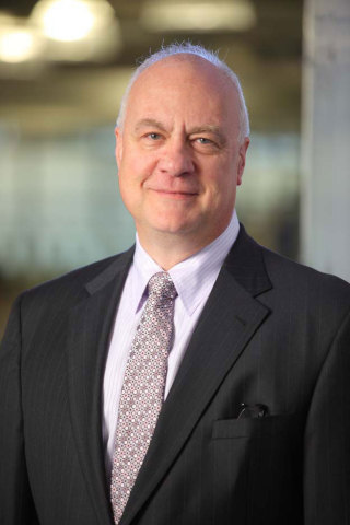 NIC executive, William F. Bradley, announces retirement. (Photo: Business Wire)