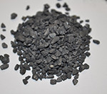 Commercial iron catalysts for ammonia synthesis (uncoated) (Photo: Business Wire)