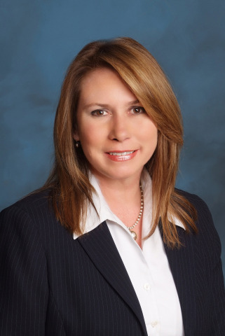 Standard Register Chief Information Officer Diana Tullio (Photo: Business Wire)