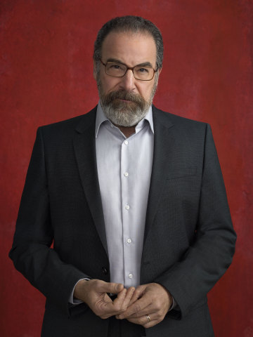 "Mandy Patinkin Joins the Sprout Family with Recurring Role on Upcoming Original Series, ""Nina's World"""