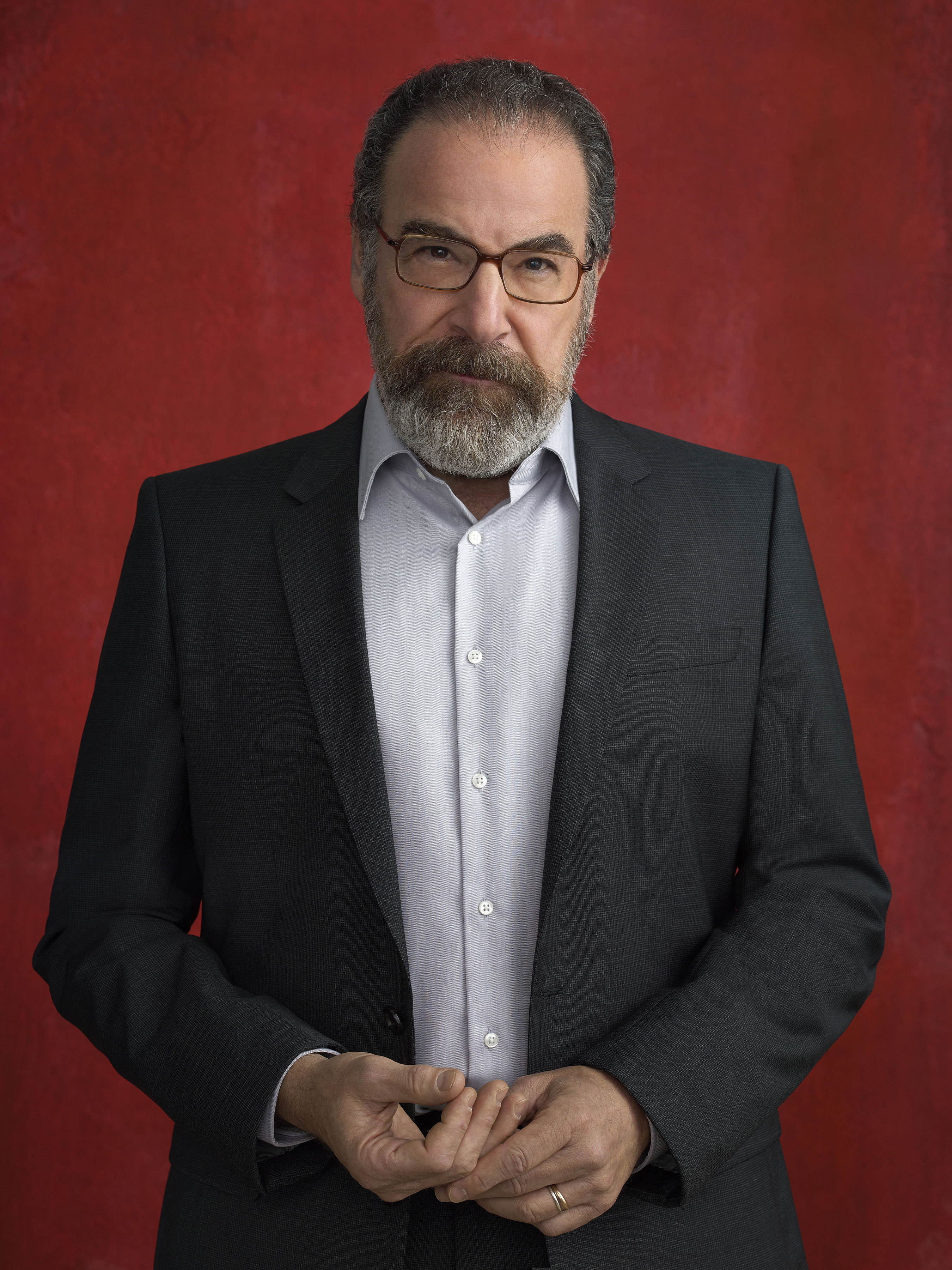 Mandy Patinkin, Award-Winning Broadway and Television Icon, Joins ...