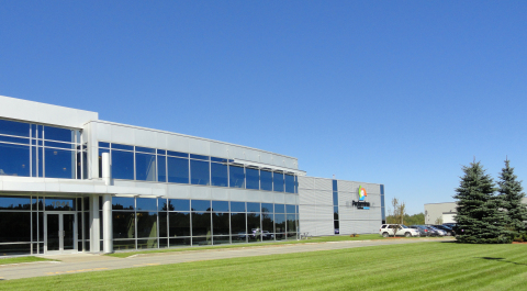 Prolamina's Terrebonne, QC facility (Photo: Business Wire)