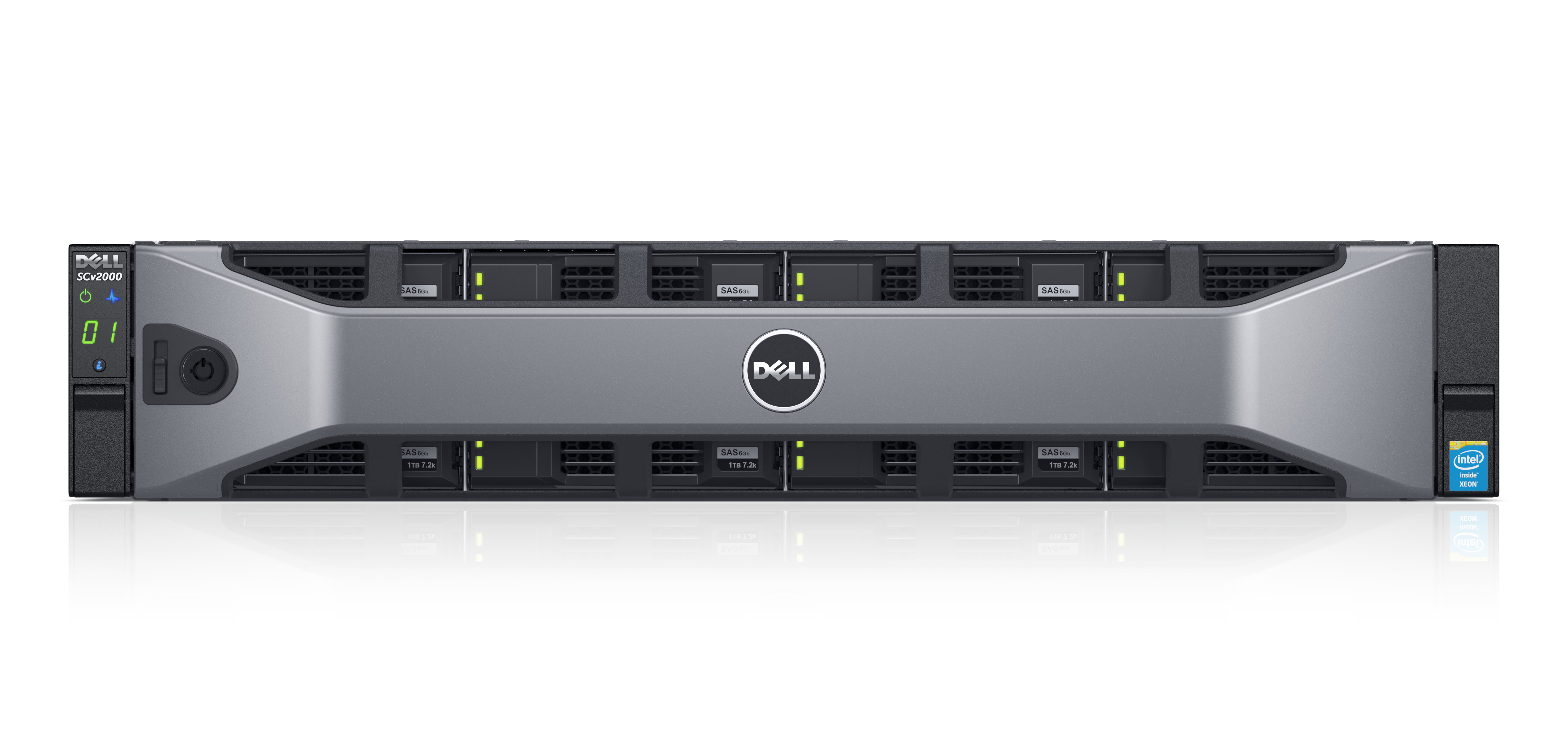 Dell Broadens Storage Portfolio With High Performing Cost Efficient Solutions Designed For Future Growth Business Wire