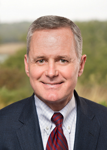 Gregory C. King, EnCap Flatrock Midstream Senior Adviser (Photo: Business Wire)