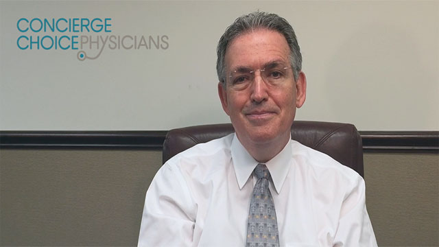 Wayne Lipton, founder and managing partner for Concierge Choice Physicians, discusses the company reaching its milestone 10th anniversary and the many changes the industry has seen over the past decade.