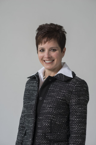 Jayne Friedland Holland, Chief Security Officer at NIC Inc. (NASDAQ: EGOV), has been promoted to an executive officer. (Photo: Business Wire)