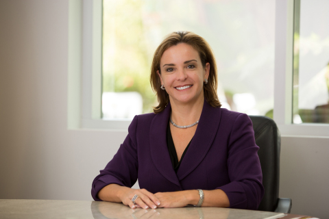Kerri O'Brien, Executive Vice President of Product and Business Development (Photo: Business Wire)
