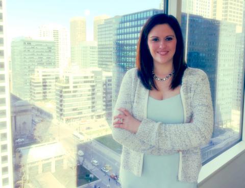 Siteworx Hires New eCommerce Director, Liz Duggan (Photo: Business Wire)