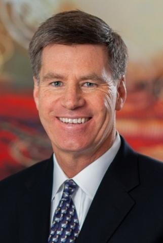 Steve Anderson, Wells Fargo Insurance (Photo: Business Wire)