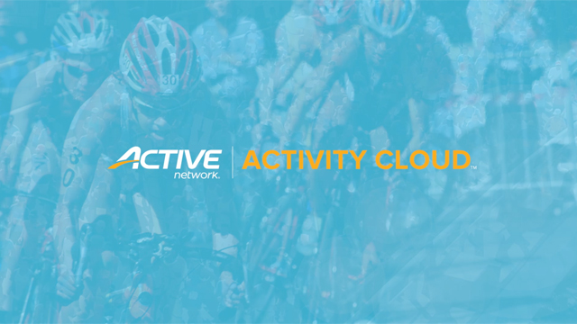 ACTIVE Network Activity Cloud™ is a robust, comprehensive data insights platform designed to create in-depth insights and analytics to help event and activity organizers optimize revenue, increase participation, understand the competitive landscape and make smarter business decisions. The use of data to more intelligently manage all types of activity and participation-based events is a game changer for the industry.