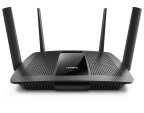 Linksys ships first MU-MIMO enabled wireless router - the EA8500 (Photo: Business Wire)