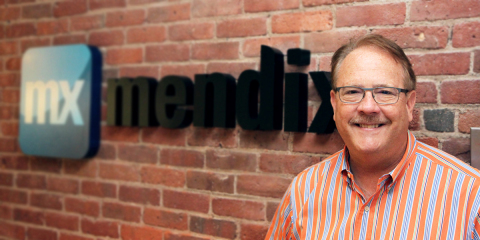 Mendix Appoints Kirby Wadsworth as Chief Marketing Officer (Photo: Business Wire)