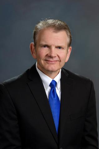 The Empire District Electric Company Announces Election of Dale Harrington as Corporate Secretary (P