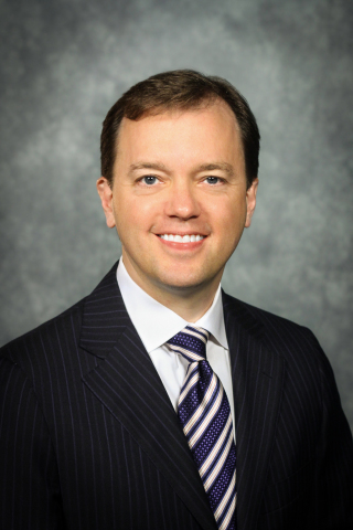 David Monk, Chief Legal Officer, RealPage (Photo: Business Wire)