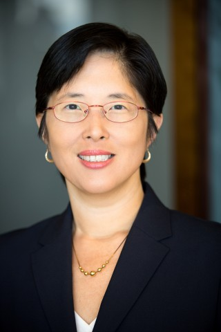 """Li-Hsien (Lily) Rin-Laures, M.D., has been named to The National Law Journal's inaugural list of """"Outstanding Women Lawyers."""" (Photo: Business Wire)"""