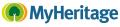 MyHeritage veröffentlicht die überarbeitete Version seiner Familienforschungs-App