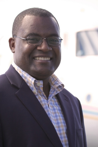 Lyndon Gardiner, chair and founder of Provo Air Center, is filing with the Turks & Caicos Islands Court of Appeal regarding actions taken by the Turks & Caicos Islands Airport Authority and representatives of the British Crown. (Photo: Business Wire)