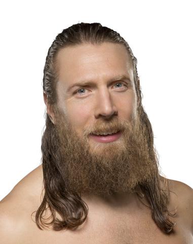 WWE Superstar Daniel Bryan (Photo: Business Wire)