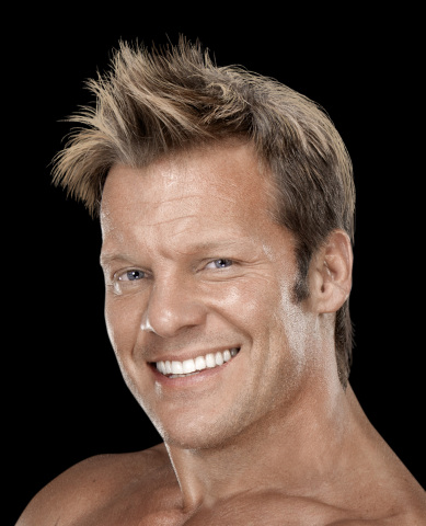 WWE Superstar Chris Jericho (Photo: Business Wire)