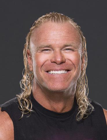 WWE Legend Billy Gunn (Photo: Business Wire)