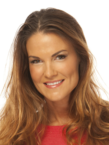 WWE Hall of Famer Lita (Photo: Business Wire)