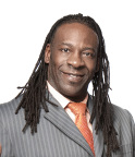 WWE Hall of Famer Booker T (Photo: Business Wire)