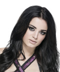 WWE Diva Paige (Photo: Business Wire)