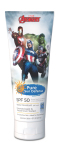 """Pure Sun Defense lotion featuring Marvel box office smash """"Avengers: Age of Ultron"""" characters. Available at Walmart and Target nationwide. (Photo: Business Wire)"""