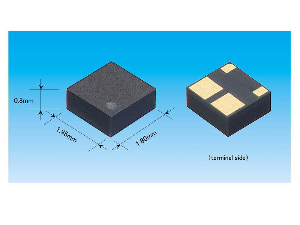 Panasonic Launches Industry\'s Smallest*1 Semiconductor Device ...