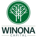 Winona Capital partners with high-energy, passionate executives to invest in and build great consumer brands and companies. (Graphic: Business Wire)