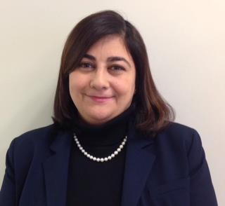Mahsa Parangi, vice president and corporate counsel, Prudential Financial, Inc. (Photo: Business Wir