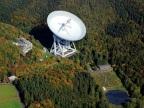 Axalta's PercoTop coating used on radio telescope in Effelsberg, Germany (Photo: Business Wire)
