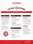 A full menu of secure solutions