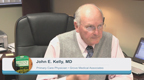 Dr. John E. Kelly, primary care physician at Grove Medical Associates, discusses practice achievements and receiving the HIMSS Davies award.