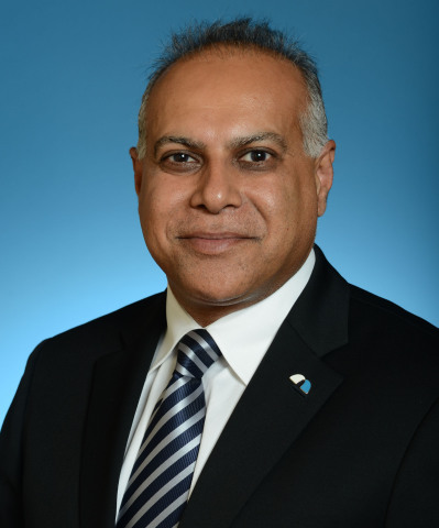 BankUnited named Hakim Kassam as senior vice president and national sales manager for its small busi