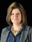 Clar Rosso, AICPA vice president for member learning and competency (Photo: Business Wire)