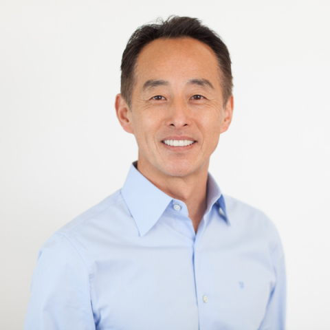 Young Sohn, president and chief strategy officer, Samsung Electronics, Ltd. (Photo: Business Wire)